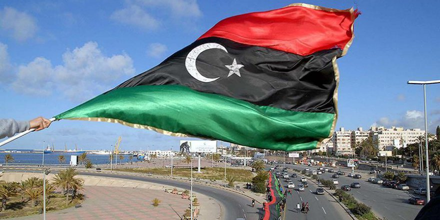 Libya Türkiye'nin desteğini takdir ediyor