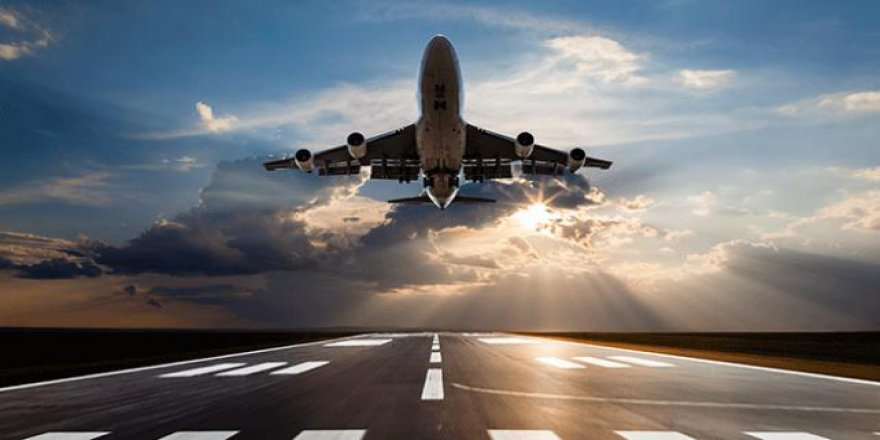 Irak'ta kapatılan havalimanı yeniden açıldı