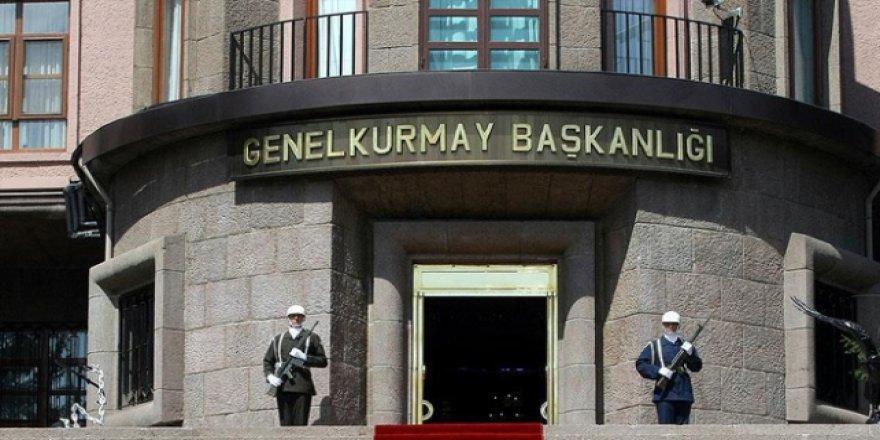 Türk Sliahlı Kuvvetleri'ni o kurum denetleyecek
