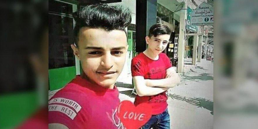 Oyun için dışarı çıkan Filistinli çocuklar şehit oldu