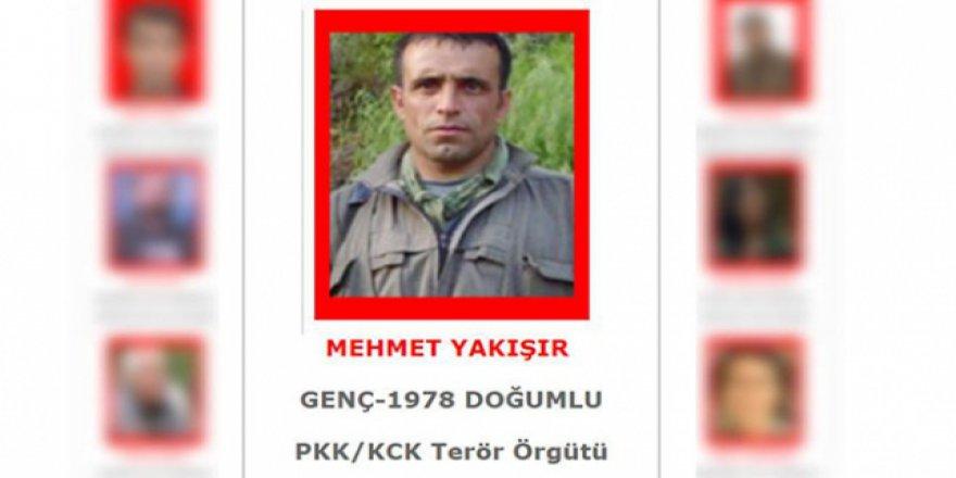 Eren Bülbül'ü şehit eden terörist öldürüldü