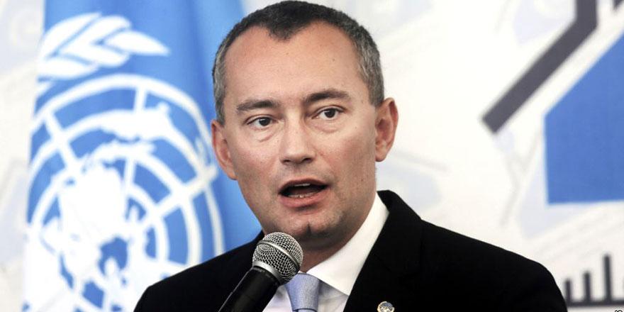 BM İsrail'e rica etti: Çocuklara ateş etme!