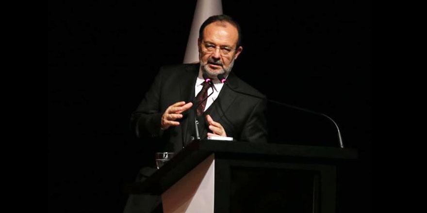 Mehmet Görmez, FETÖ temsilcisine ne dediğini anlattı