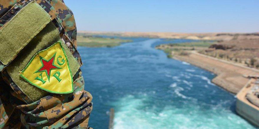 YPG/PKK ile Esed Rejimi arasında anlaşma