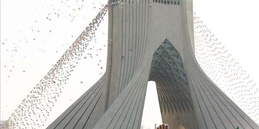 İran'da işçi protestoları başladı
