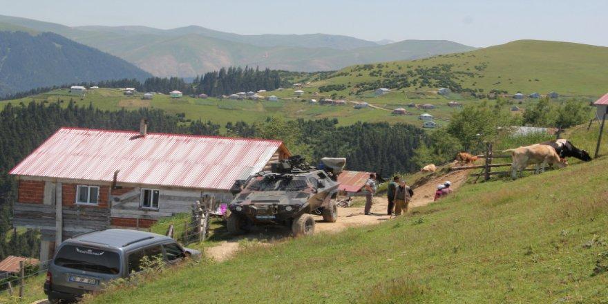PKK'ya Karadeniz'de darbe