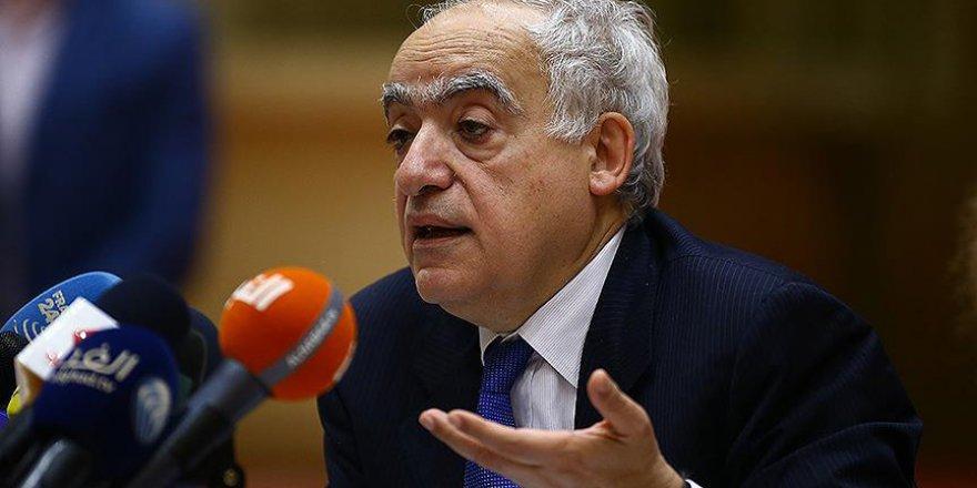 'Libya'daki mevcut durum sürdürülemez'