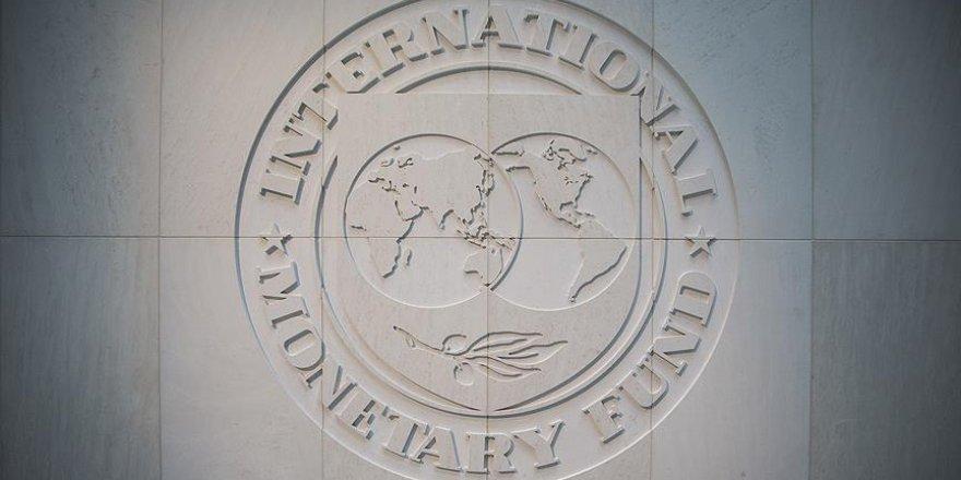 IMF'den Küresel ekonomi uyarısı