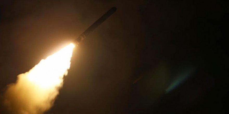 Suudi Arabistan: Yemen'den 3 yıldır füze atılıyor