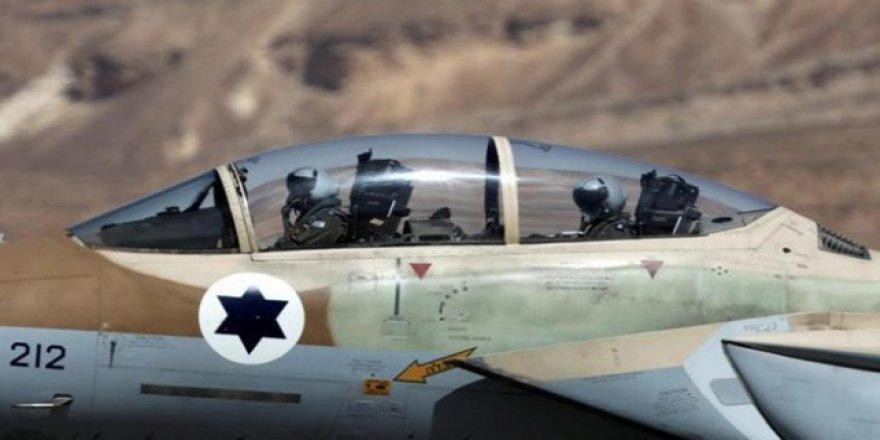 İşgalci İsrail Gazze'yi bombalamayı sürdürüyor