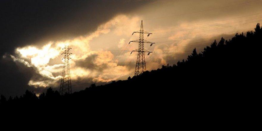 Haziran ayı elektrik tüketim rakamı açıklandı