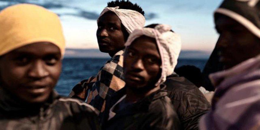 BM üyesi 193 ülkenin Amerika hariç 192'si göç konusunda anlaştı