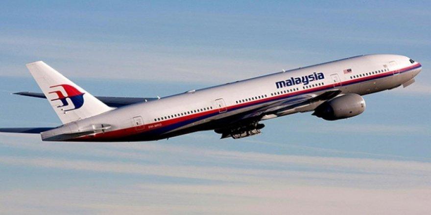 G7 dışişleri bakanlarından Malezya uçağı açıklaması