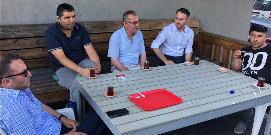 İsveç'teki seçimlerin bir sandığı da Konya'da kurulacak