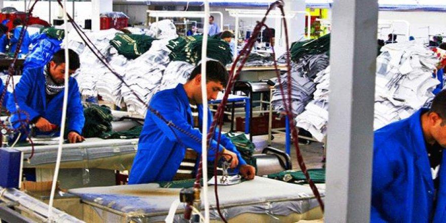 Hakkari'de bin kişiye istihdam fırsatı