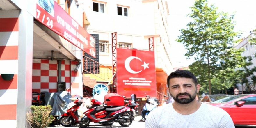 İstanbul'da şehit yakınları ve gazilere ücretsiz hizmetler sunuluyor