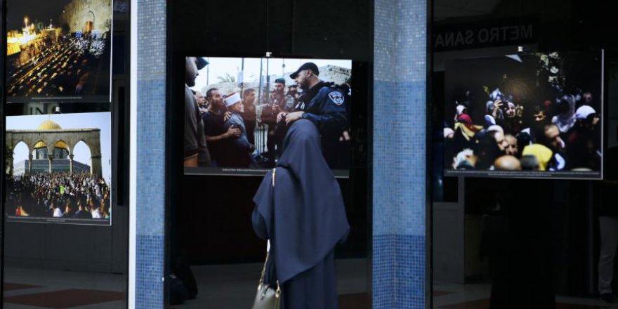 Ankara'da Kudüs fotoğrafları galerisi