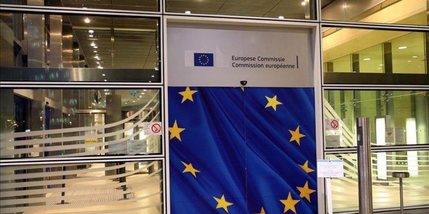 Avrupa Birliği Somali'ye yardımda bulundu