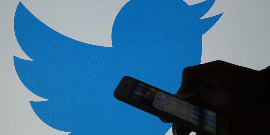 Twitter sahte ve bot hesapları temizledi