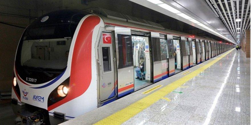 Marmaray'dan 700 milyon TL'lik gelir