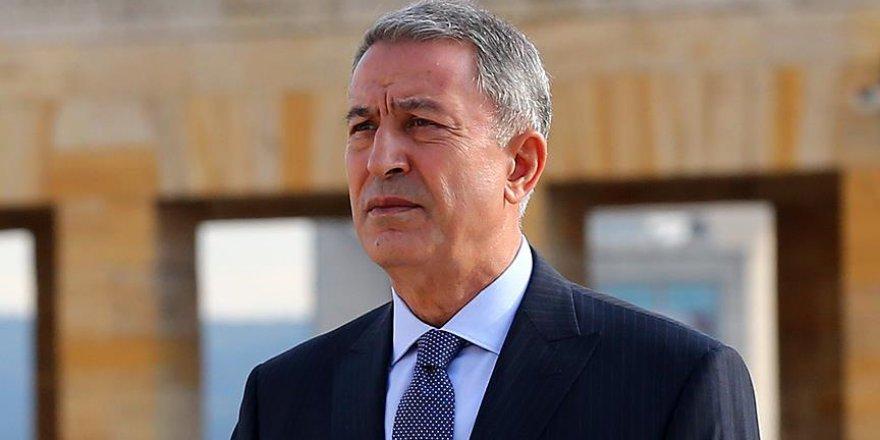 Yeni Savunma Bakanı Akar'dan bedelli askerlik mesajı