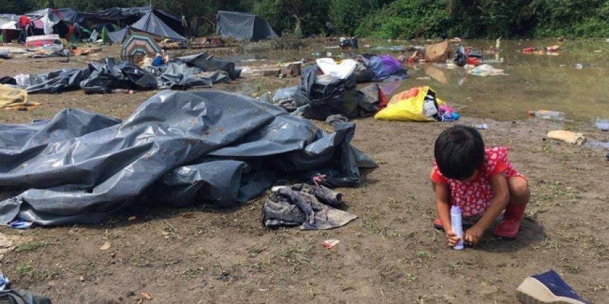 Bosna Hersek sığınmacı sorununu çözemedi