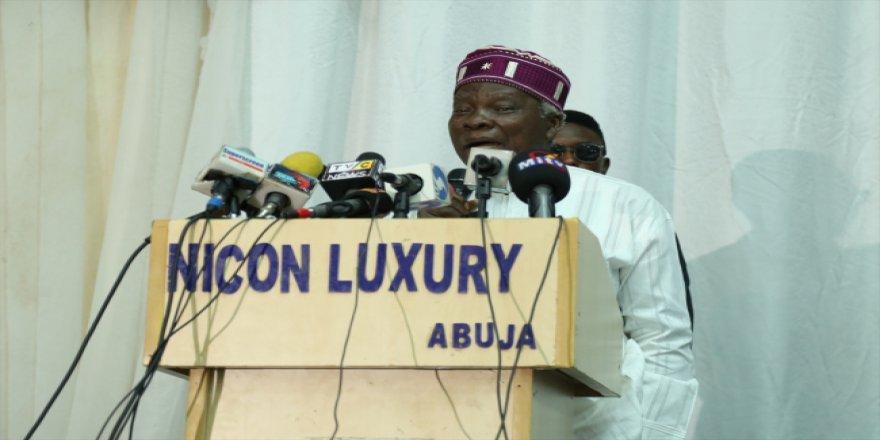 Nijerya şiddet olaylarına çözüm arıyor