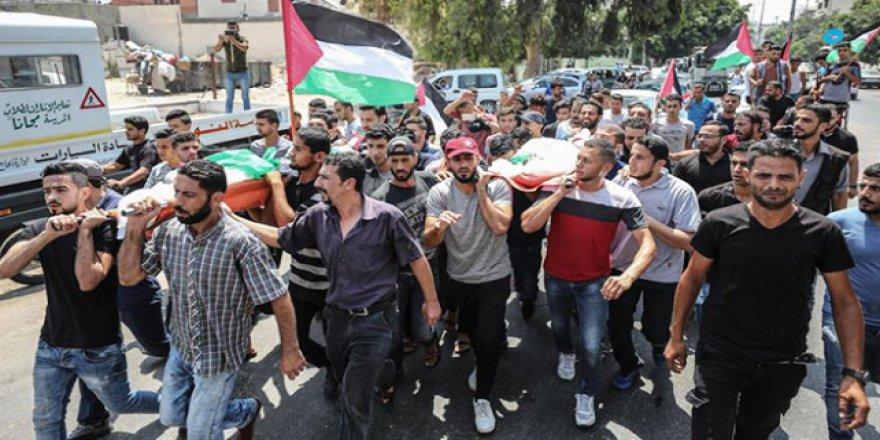 30 Mart'tan beri 142 Filistinli şehit oldu