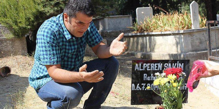 Alperen Sakin'in ailesi davanın takipçisi olacak