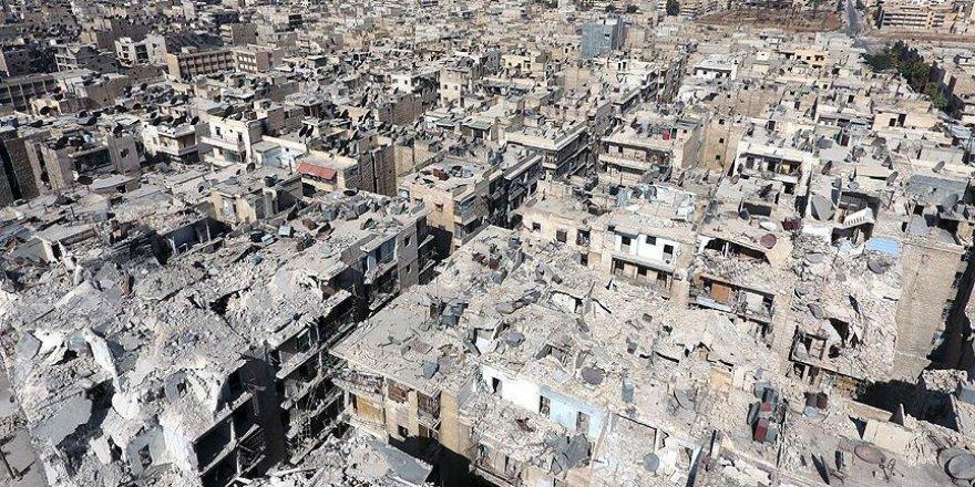 'Suriye'deki imar yasası mültecilerin dönüşünü engelleyebilir'