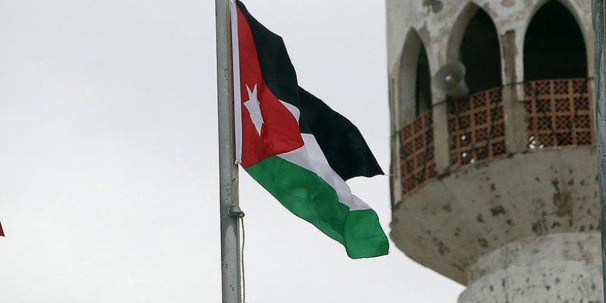 Ürdün'den İsrail'e Ulus Devlet tepkisi