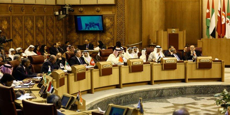 Arap Birliğinden mültecilerin sorunlarına çözüm çağrısı