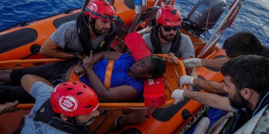 NBA yıldızından mültecilere yardım eli