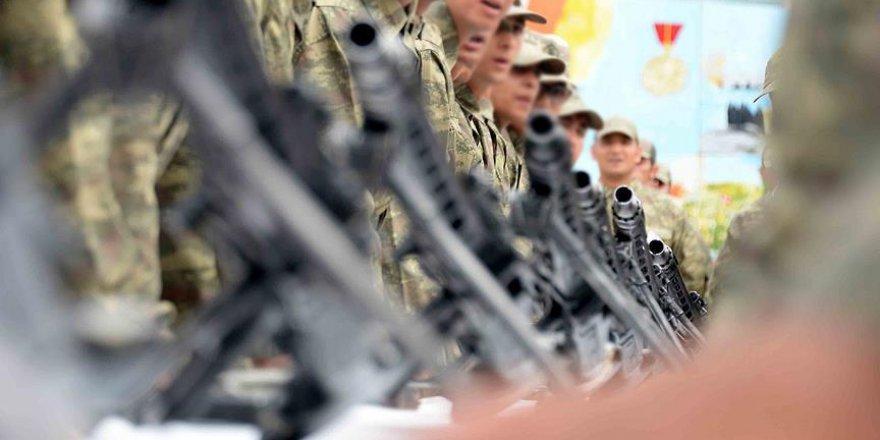 BBP Başkanı Destici'den bedelli askerlik açıklaması