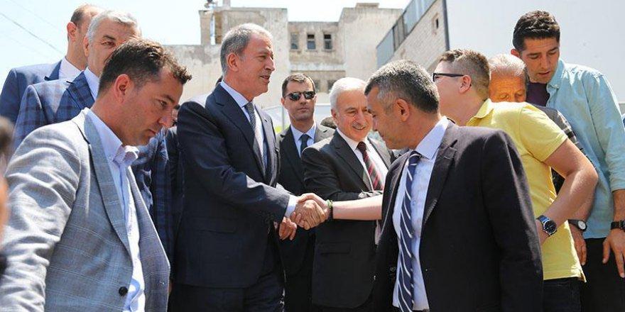 Savunma Bakanı Hulusi Akar'dan bedelli askerlik açıklaması