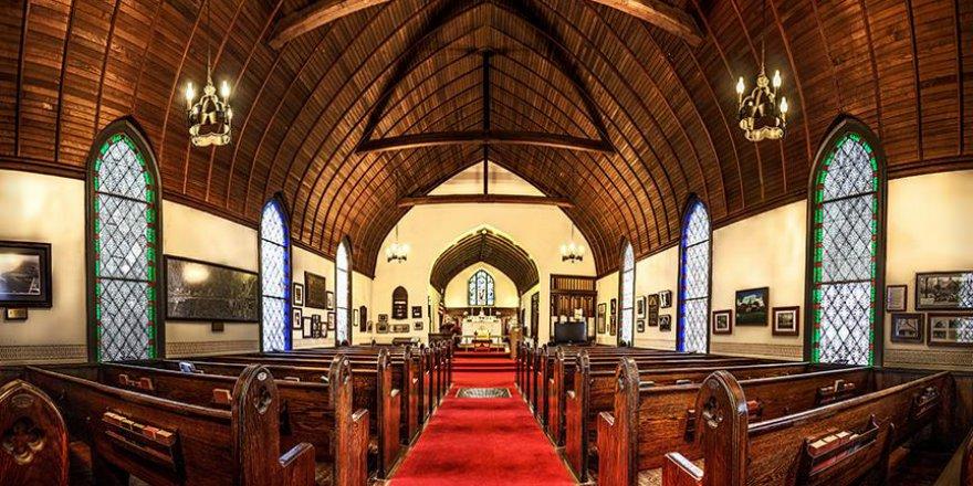Kilise ve Sinagog'lar azınlık vakıflarına tahsis edilecek