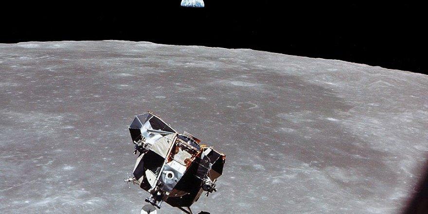 49 yıldır devam eden uzay rekabeti özel sektöre sıçradı
