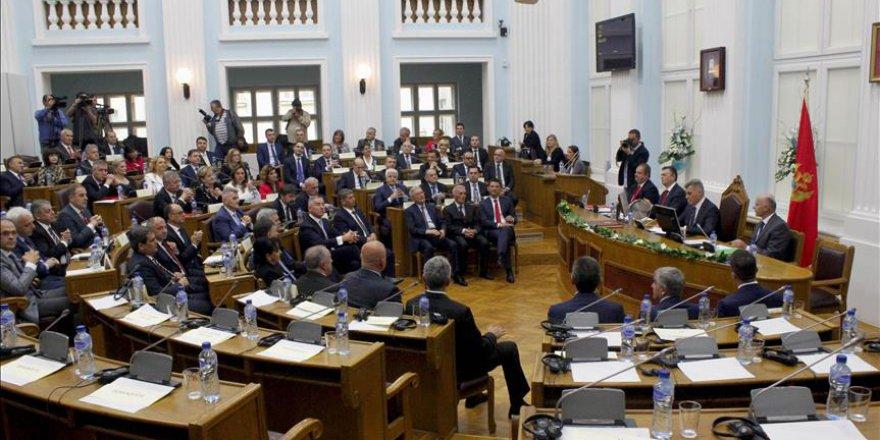 Trump'In Karadağ'a ilişkin sözlerine tepki
