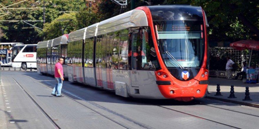 Türkiye ilk tramvay satışını yaptı