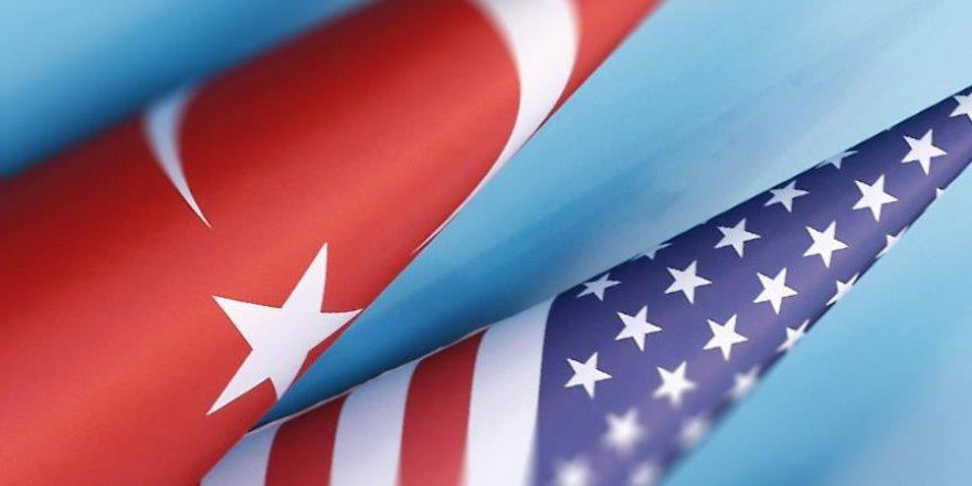 Türk ve ABD heyeti İran'ı görüştü