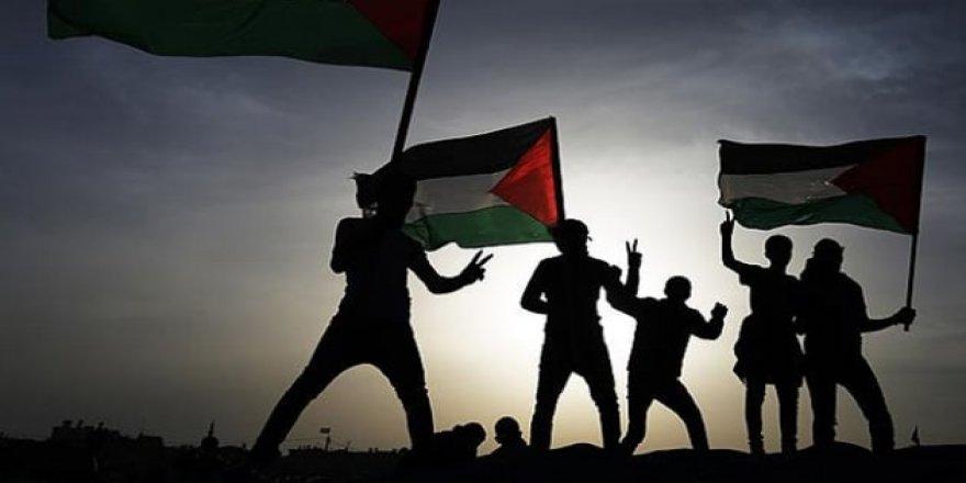 Filistinli direniş hareketleri ile İsrail arasında ateşkese varıldı