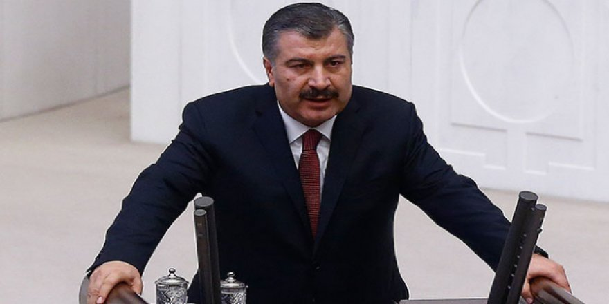 Sağlık Bakanı saldırıya uğrayan doktorla ilgili açıklama yaptı