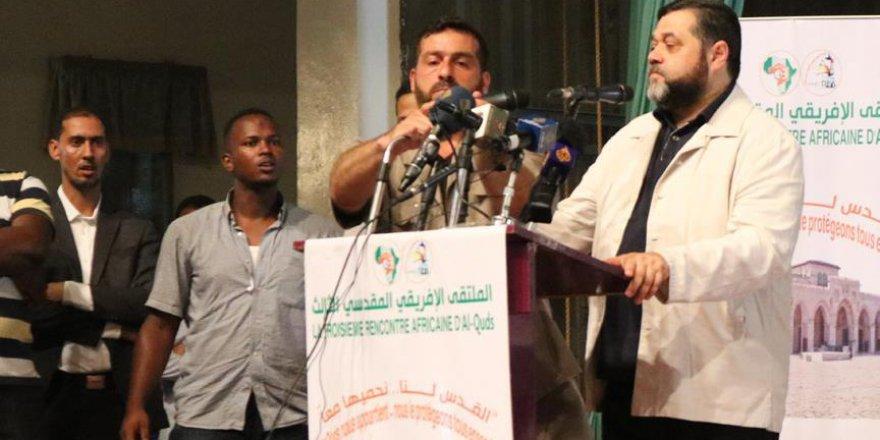 Afrika'da İsrail'e karşı boykot çağrısı