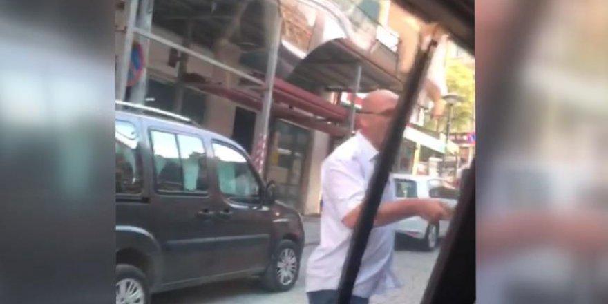 Taksici- UBER gerginliği yeniden başladı