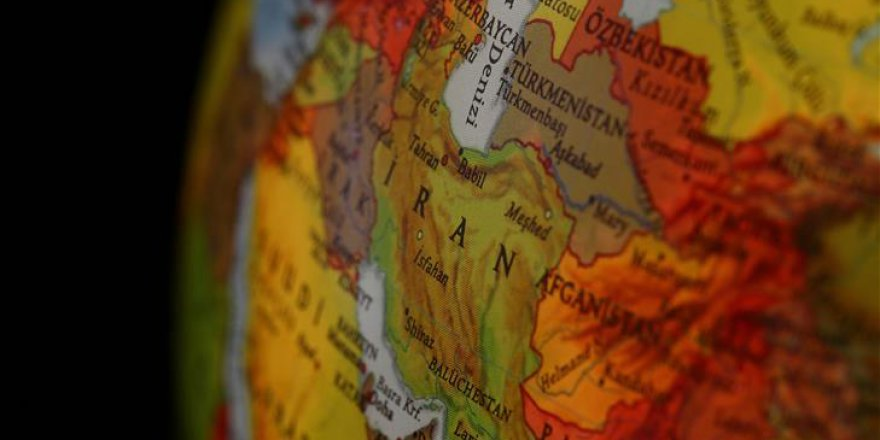 İran'da yolsuzluk skandalı