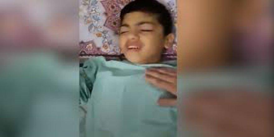 Gazzeli Bilal uyanınca şehit olduğunu zannetti