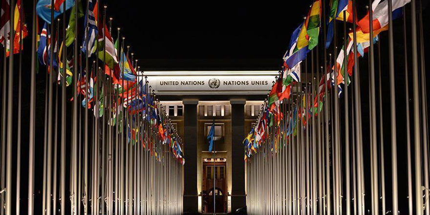 Birleşmiş Milletler toplantısına Erdoğan'ın konuşması damga vurdu