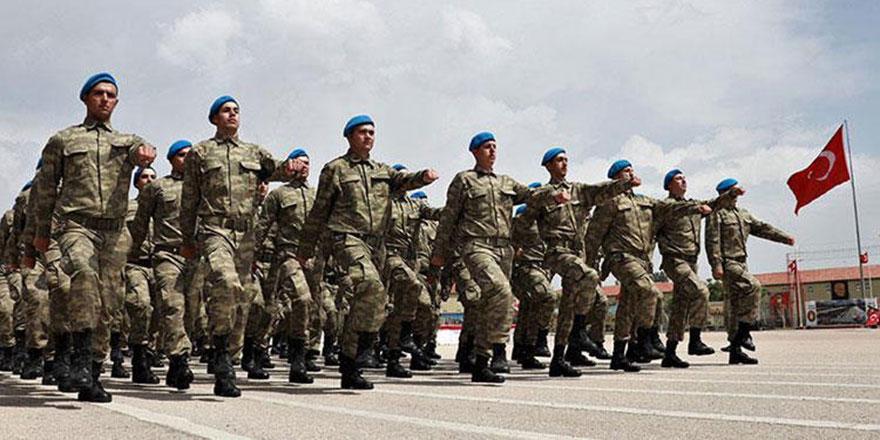 Meclisin gündemindeki yeni askerlik sistemi ne getiriyor