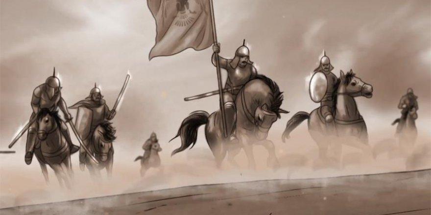 Ermeni Meselesi belgeseli yapıldı
