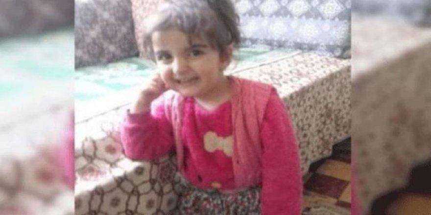 12 gündür bulunamayan küçük kızın soruşturması sürüyor